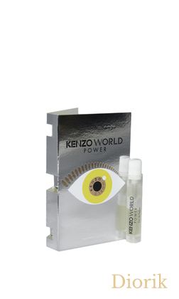 Kenzo WORLD POWER - vial