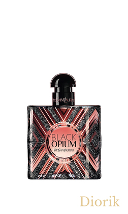 Yves Saint Laurent BLACK OPIUM PURE ILLUSION WOMEN - TESTER