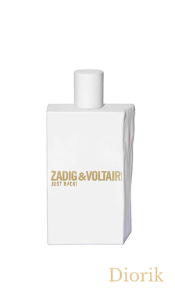 ZADIG & VOLTAIRE JUST ROCK FOR HER - TESTER