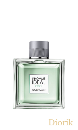 Guerlain L'HOMME IDEAL COOL - 2019
