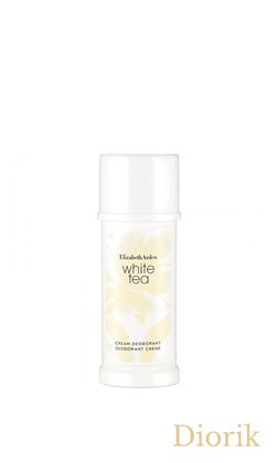 Elizabeth Arden WHITE TEA - DEO CREAM