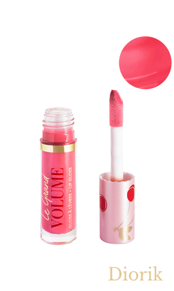 Vivienne Sabo Le Grand Volume Lip Gloss Блеск для губ лаковый 06
