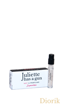 Juliette Has A Gun NOT a PARFUME Superdose - vial