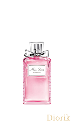 Christian Dior MISS DIOR ROSE N'ROSES - 2020
