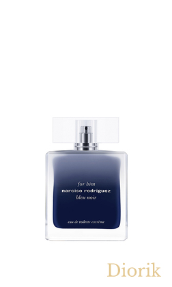 Narciso Rodriguez NARCISO RODRIGUEZ For Him BLUE NOIR EXTREME 2020