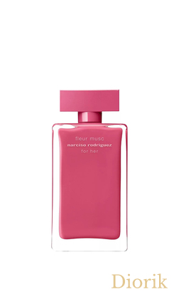 Narciso Rodriguez FLEUR MUSC for Her TESTER