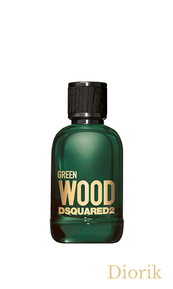 Dsquared 2 GREEN WOOD 2019 TESTER