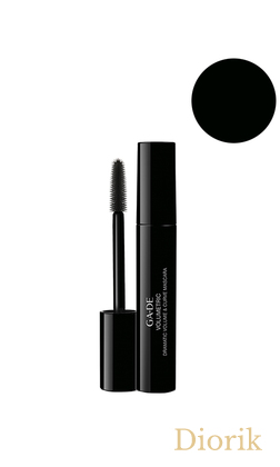 Jade Volumetric Dramatic Volume & Curve Mascara Тушь для ресниц