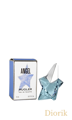 Thierry Mugler ANGEL Eau de Toilette mini