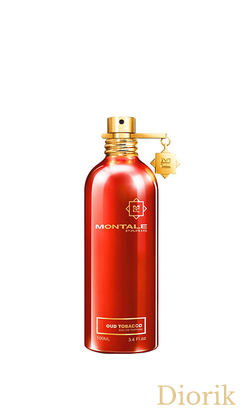 Montale OUD TOBACCO 2020 TESTER