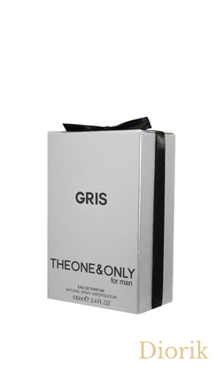 Fragrance World Gris The One&Only