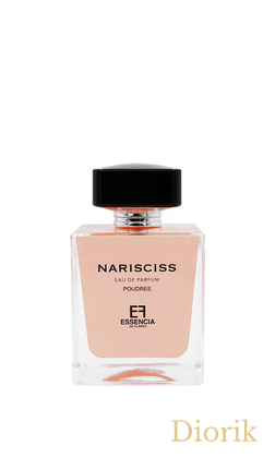 Fragrance World Narisciss Poudree - Narcisso Rodriguez Poudree