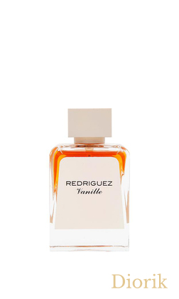 Fragrance World Redriques vanille - Narcisso Rodriguez - Narcisso Poudre