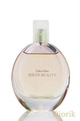 Calvin Klein SHEER BEAUTY - TESTER