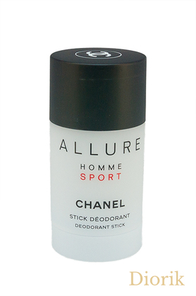 Chanel ALLURE Homme SPORT - stick
