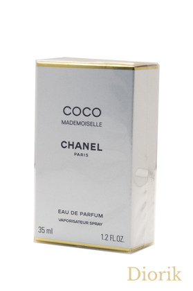 Chanel COCO MADEMOISELLE - EDP