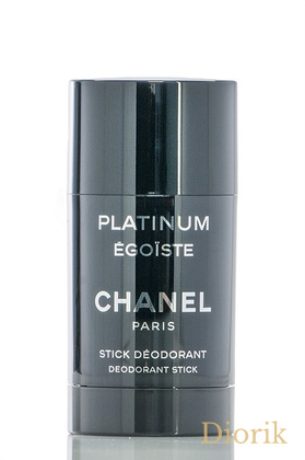 Chanel EGOISTE PLATINUM - stick
