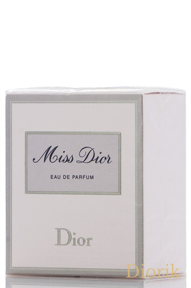 Christian Dior MISS DIOR (new)