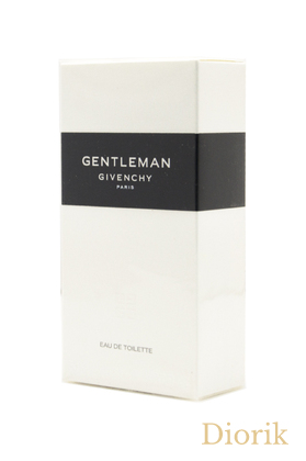 Givenchy GENTLEMAN - 2017