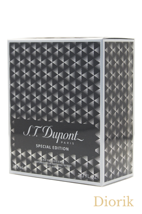 Dupont SPECIAL EDITION POUR HOMME - 2017