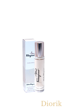 Salvatore Ferragamo AMO - 2018 - mini spray
