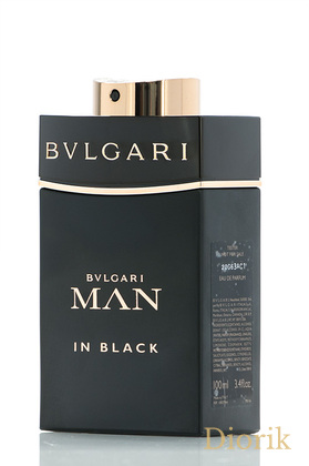 Bvlgari MAN in BLACK - TESTER