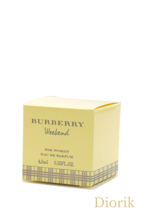 Burberry WEEKEND for Women - mini