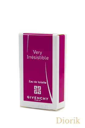 Givenchy VERY IRRESISTABLE - mini