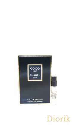 Chanel COCO NOIR - vial spray