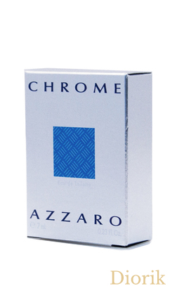 Azzaro CHROME - mini