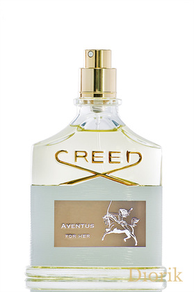 Creed AVENTUS for Her - TESTER