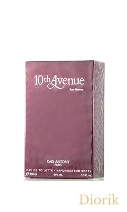 Karl Antony 10th Avenue POUR HOMME