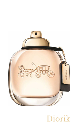 COACH (the fragrance) - TESTER