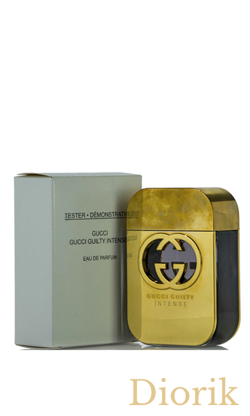 Gucci GUCCI GUILTY INTENSE - TESTER