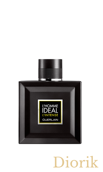 Guerlain L'HOMME IDEAL L*INTENS - 2018